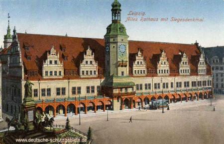Leipzig_Altes_Rathaus_Siegesdenkmal