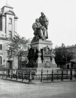 Reformationsdenkmal_Leipzig