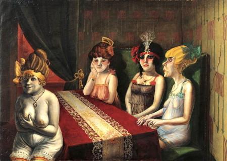 the-salon-i-by-otto-dix-1921