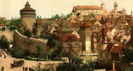 Nürnberg_um_1895a