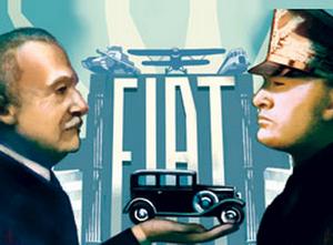 Giovanni-Agnelli-Benito-Mussolini-300
