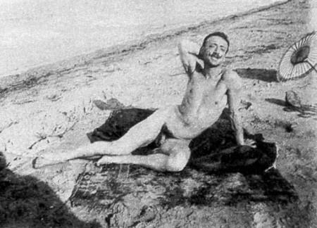 d'a nudo FPMichetti